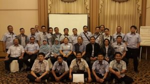 Astra Otopart Managing People