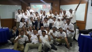 Bank Mandiri Taspen Self Leadership