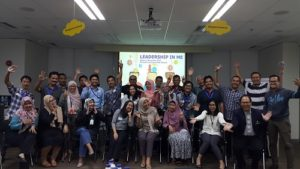 Bank Permata Leadership in Me