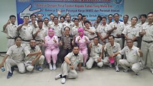 Chemicon Indonesia Managing People