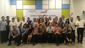 Ciputra Group Managing People