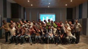 Tigaraksa Satria Situational Leadership